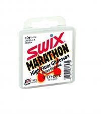 SWIX Мазь скольжения DHF104 WHITE MARATHON (0...+20), 40 г.