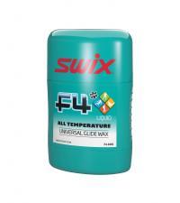SWIX Мазь скольжения эмульсия F4C, 100 мл