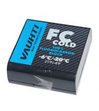 VAUHTI Прессовка фторовая FC COLD (-6/-20), 20 г