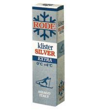 RODE Клистер фтористый FK52 (0/+5), 60 г.