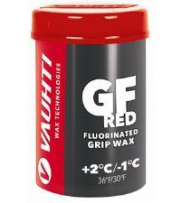 VAUHTI Мазь держания фторовая GF RED (+2/-1), 45 г