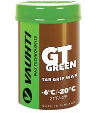 VAUHTI Мазь держания смоляная GT GREEN (-6/-20), 45 г