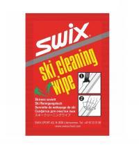 SWIX Салфетки для очистки лыж (5 шт.)