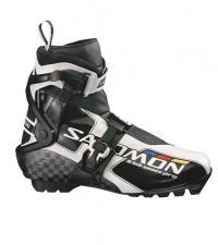 SALOMON Лыжные ботинки SLAB SKATE PRO