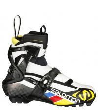 SALOMON Лыжные ботинки S-LAB SKATE PRO