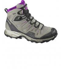 SALOMON Ботинки CONQUEST GTX® W Titanium/TITA/PR