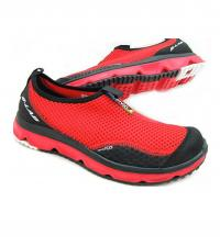 SALOMON Обувь S-LAB RX 3.0 M RACING RED/BLACK/WH