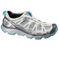 SALOMON Кроссовки GECKO W Light Grey/LIGHTONIX/D