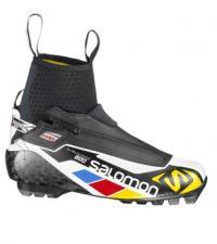 SALOMON Лыжные ботинки S-LAB CLASSIC RACER