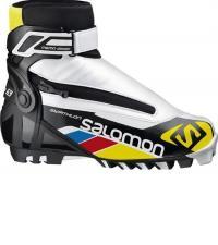 SALOMON Лыжные ботинки SKIATHLON M jr