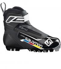 SALOMON Лыжные ботинки COMBI JUNIOR