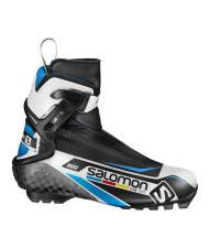 SALOMON Лыжные ботинки S-LAB SKATE