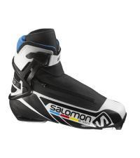 SALOMON Лыжные ботинки RS CARBON