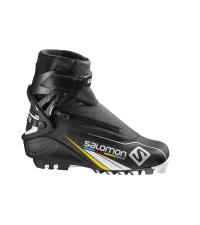 SALOMON Лыжные ботинки EQUIPE 8 SKATE