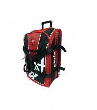 SWIX Складной чемодан на колесах (100 литров)