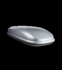 NPB1105CC Бокс NEUMANN X-Line, 420л, 200x77x45 cm, серебристый глянцевый