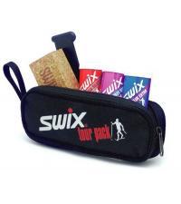 SWIX Набор лыжный TOUR в сумке
