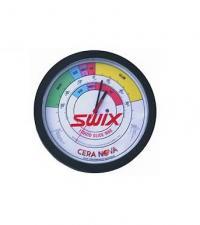 SWIX Термометр круглый настенный, горные лыжи/сноуборд