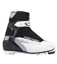 FISCHER Лыжные ботинки XC CONTROL MY STYLE