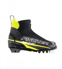 FISCHER Лыжные ботинки XJ SPRINT