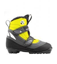 FISCHER Лыжные ботинки SNOWSTAR YELLOW