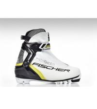 FISCHER Лыжные ботинки RC SKATE MY STYLE