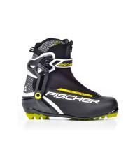 FISCHER Беговые ботинки RC5 COMBI