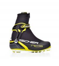 FISCHER Лыжные ботинки RCS JUNIOR