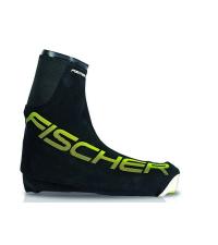 FISCHER Чехлы для лыжных ботинок BOOTCOVER RACE