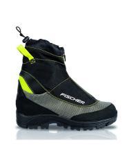 FISCHER Ботинки RACE PROMO