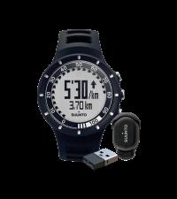 SUUNTO Спортивные часы QUEST SPEED PACK+FP mini+MVST mini