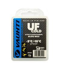 VAUHTI Парафин ULTRA F COLD (-3/-15), 45 г.