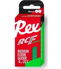 REX Парафин среднефтористый 403 RCF GREEN (-8/-20), 43 г.