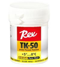 REX Порошок фтористый 485 TK-50 (+5/0), 30 г.