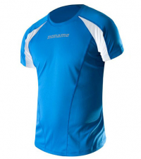 NONAME Футболка JUNO T-SHIRTS 17 UNISEX BLUE, синий