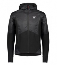 NONAME Куртка WINDRUNNER JACKET UX Black