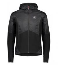 NONAME Куртка с капюшоном WINDRUNNER JACKET UX ветрозащитная, черный