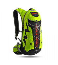 ONE WAY Рюкзак XC HYDRO 15L YELLOW/BLACK