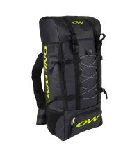 ONE WAY Рюкзак TEAM BAG 50L BLACK