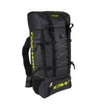 ONE WAY Рюкзак TEAM BAG 50L BLACK