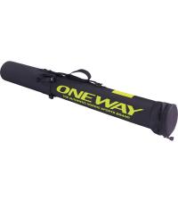 ONE WAY Чехол-тубус для лыжных палок на 3 пары SMALL