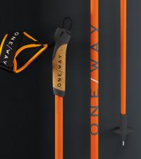 ONE WAY Лыжные палки STORM 3