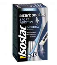 ISOSTAR Спортивная добавка LACTIC ACID STOPPER