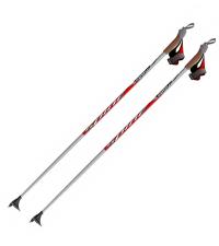 SPINE Палки лыжные Carrera Carbon