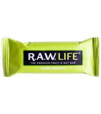 """R.A.W LIFE Батончик """"Лайм - Имбирь"""", 47 г"""