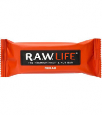 "R.A.W LIFE Батончик ""Пекан"", 47 г"