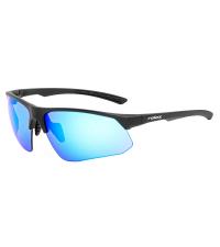 RELAX Спортивные очки WIRRAL Black