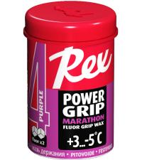 REX Фторовая мазь держания  41 PowerGrip Purple(+3/-5),45г