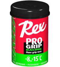 REX Фторовая мазь держания  10 ProGrip Green(-8/-15),45г