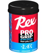 REX Фторовая мазь держания  15 ProGrip Blue(-2/-8),45г